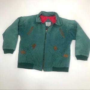 Vintage 80s 90s Light Jacket